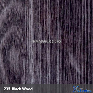 هایگلاس سی تک-235-Black Wood
