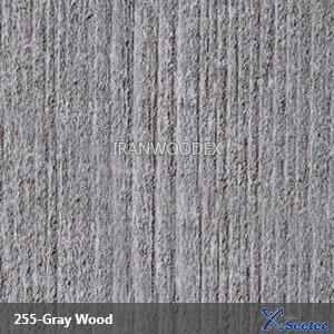 هایگلاس سی تک-255-Gray Wood