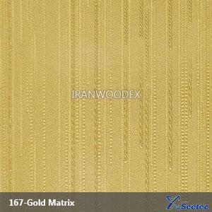 هایگلاس سی تک-167-Gold Matrix