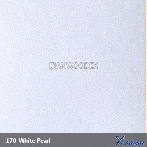 هایگلاس سی تک-170-White Pearl