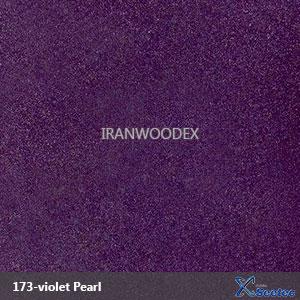 هایگلاس سی تک-173-Violet Pearl