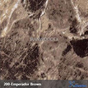هایگلاس سی تک-200-Emperador Brown