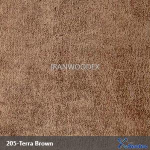 هایگلاس سی تک-205-Terra Brown