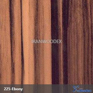 هایگلاس سی تک-225-Ebony