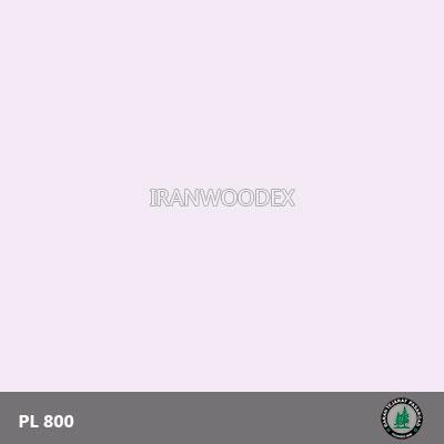 پلی لاک واریو-PL800-METALLIC WHITE