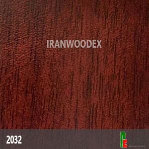 صفحه کابینت پاک چوب-2032-ماهگونی