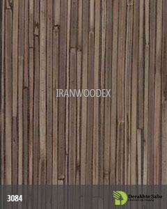 صفحه کابینت درخت سبز-3084-خیزران طوسی