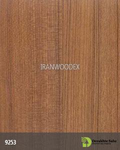 صفحه کابینت درخت سبز-9253-چوب فرانسه جدید