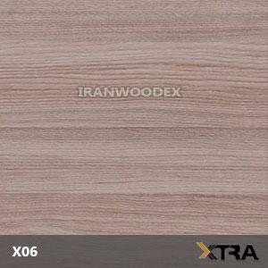 ام دی اف اکسترا رویسا-X06-کپر آک