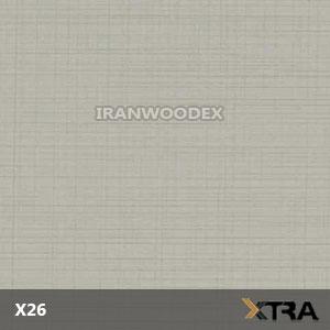 ام دی اف اکسترا -X26-کتان روشن