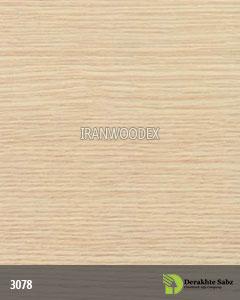 صفحه کابینت درخت سبز-3078-طرح چوب افقی