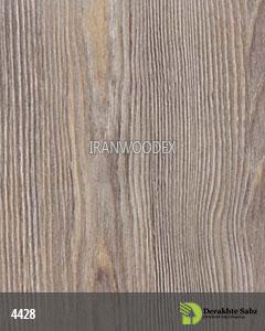 صفحه کابینت درخت سبز-4428-طرح چوب لاویچ جدید
