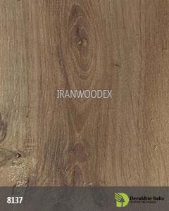 صفحه کابینت درخت سبز-8137-طرح چوب کلاسیک