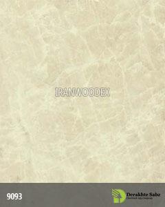 صفحه کابینت درخت سبز-9093-مرمریت شیری براق
