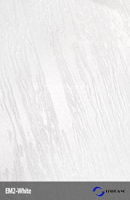 ام دی اف فوق برجسته ایزوفام-EM2-White