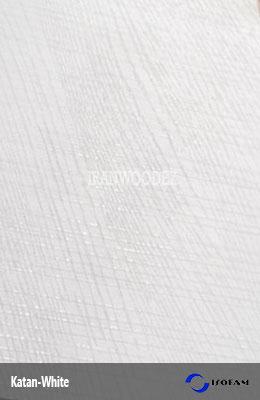 ام دی اف فوق برجسته ایزوفام-Katan White