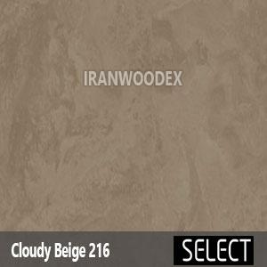 ام دی اف سلکت - Cloudy Beige216