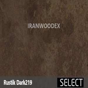 ام دی اف سلکت - Rustik Dark219