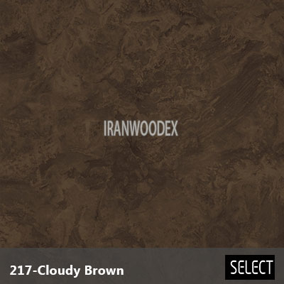 ام دی اف سلکت-217-Cloudy Brown