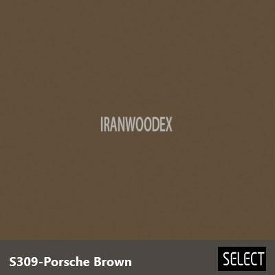 ام دی اف سلکت-S309-Porsche Brown