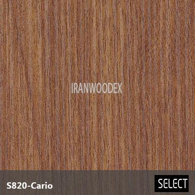 ام دی اف سلکت-S820-Cario