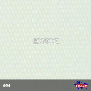 هایگلاس ای ان جی-694-سفید روبیک
