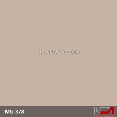 ام دی اف آرین سینا-MG378-متایک طلایی آینه ای