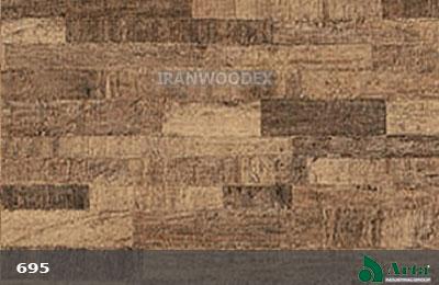 پارکت لمینت آرتا-695-Papyrus