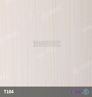 ام دی اف تیسان-T104