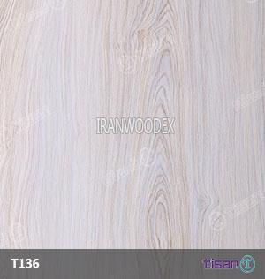 ام دی اف تیسان-T136