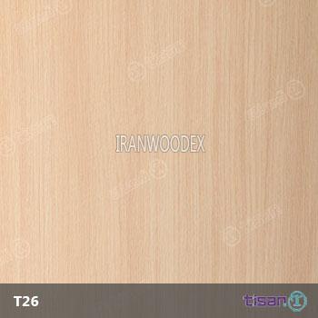 ام دی اف تیسان-T26