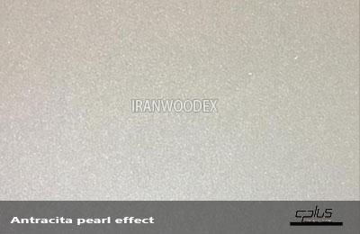 ام دی اف سی پلاس-Antracita pearl effect