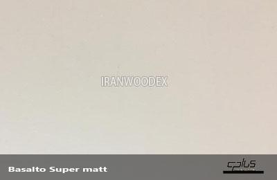ام دی اف سی پلاس-Super matt anti.fing