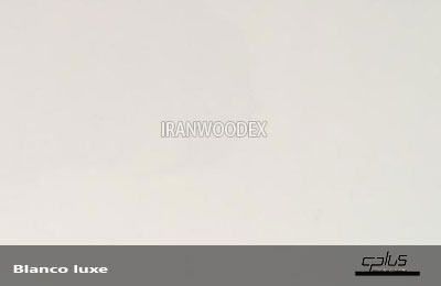 ام دی اف سی پلاس-Blanco luxe