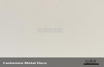 ام دی اف سی پلاس -Cashemire metal deco