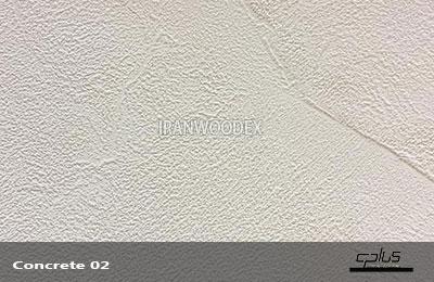 ام دی اف سی پلاس -Concrete 02