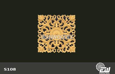 گل چهار ضلعی-S108