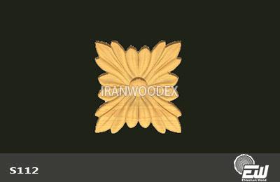 گل چهار ضلعی-S112
