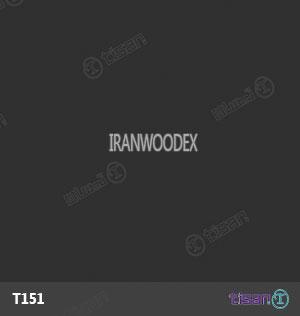 ام دی اف تیسان-T151