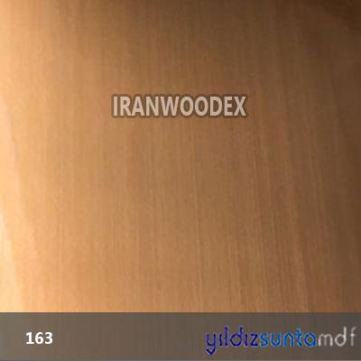 هایگلاس یلدیز-163-Gold Meta