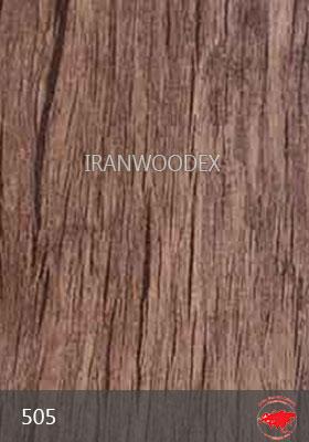 صفحه کابینت آسیا چوب-505-آنتیک دارک