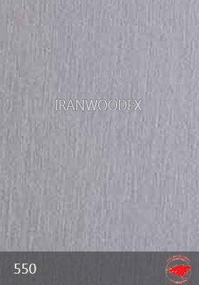 صفحه کابینت آسیا چوب-550-نقره ای