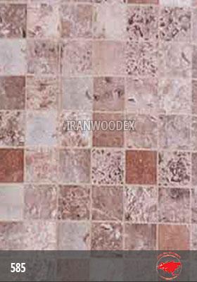 صفحه کابینت آسیا چوب البرز-585-پارکتی تیره