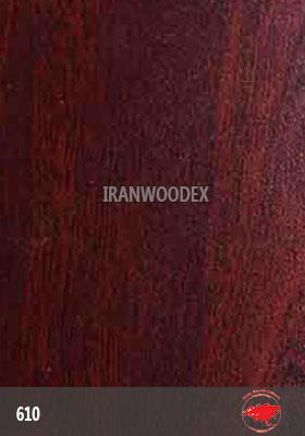 صفحه کابینت آسیا چوب -610-ماهگونی