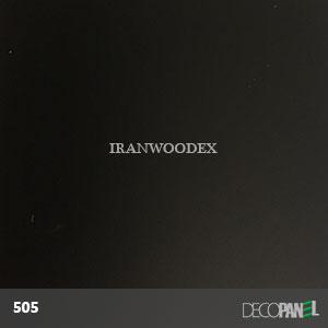 هایگلاس دکوپنل-505
