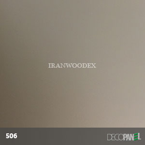 هایگلاس دکوپنل-506