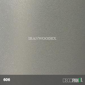 هایگلاس دکوپنل-606
