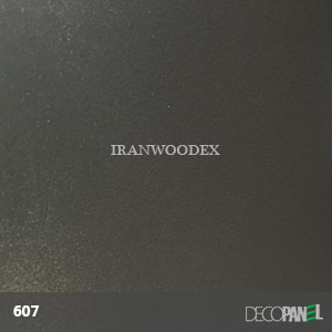 هایگلاس دکوپنل-607
