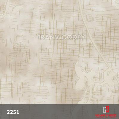 هایگلاس نوین چوب-2251-بامبو پاییزی سفید چوب