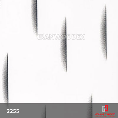 هایگلاس نوین چوب-2255-هلال سفید
